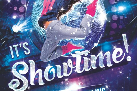 It's Showtime! By Dance Gallery